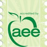 Accredited by Association of Experiential Education